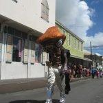 E.T. at carnival