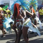 best antigua carnival photos images
