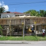 Antigua Construction