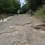 Pot Holes Antigua