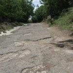 Pot Holes Antigua
