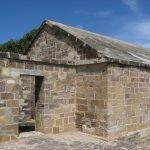 Antigua Historic Building