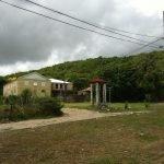 Parham Town Antigua