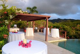weddings antigua