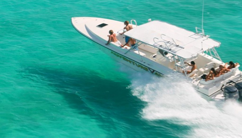 antigua-speedboat-tours