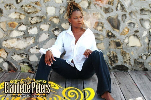 Claudette Peters