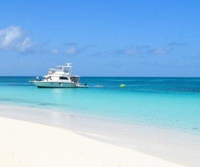 Barbuda Beach