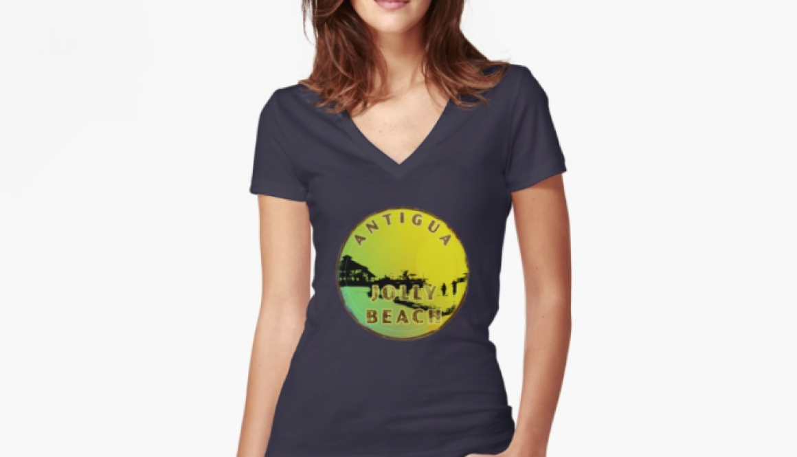 yellow-roundal00-female-t-shirt